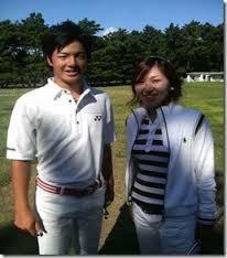 石川遼 結婚相手 画像 写真 顔