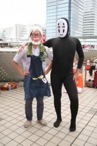 ハロウィン 仮装 衣装 アイデア 人気 2016