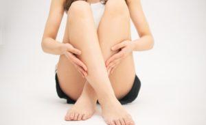 女子 けつ毛 尻毛 濃い 処理方法